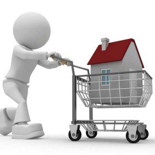 Cara membeli rumah