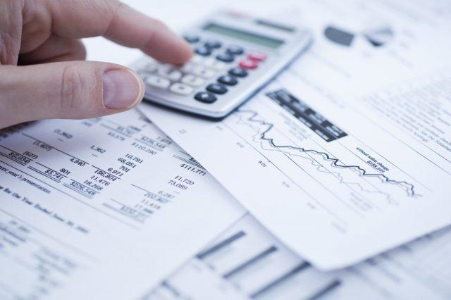 memulai usaha dengan mengatur keuangan