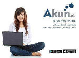 Akuntansi online Akun