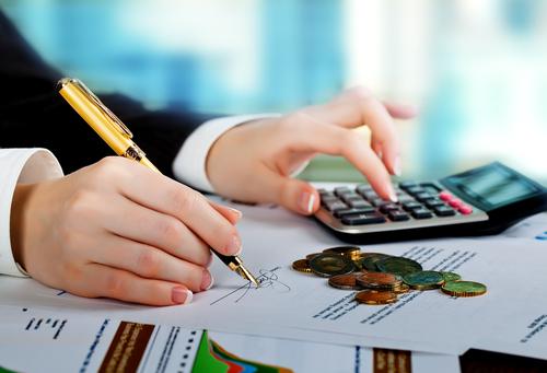keuangan usaha kecil