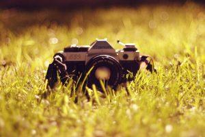usaha sampingan fotografer