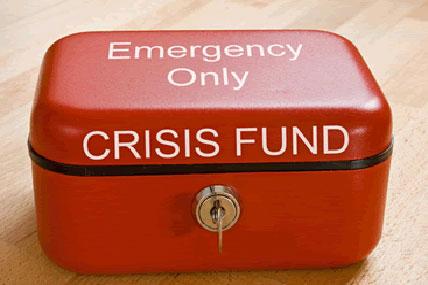 keuangan usaha darurat
