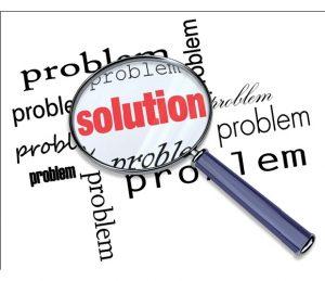 ide bisnis mencari masalah