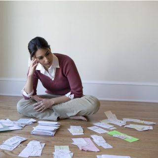 Perencanaan Manajemen Keuangan Organisasi | Manajemen Keuangan yang Buruk