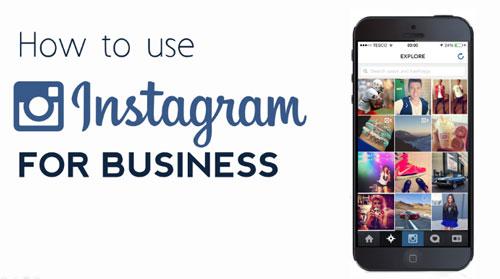 belajar bisnis di instagram