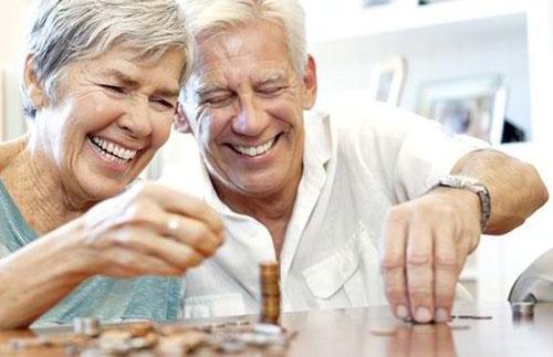 merencanakan keuangan untuk hari tua