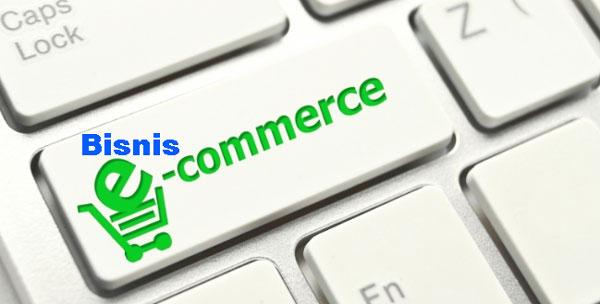 bisnis e commerce
