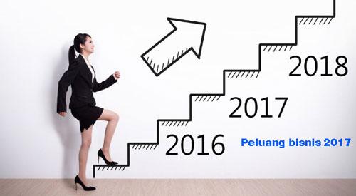 trend bisnis 2017