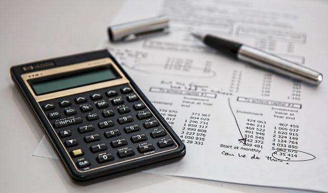 langkah perubahan finansial
