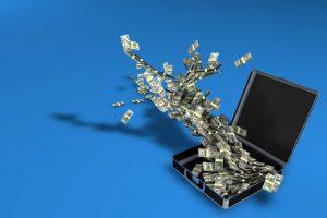 Kesalahan Keuangan