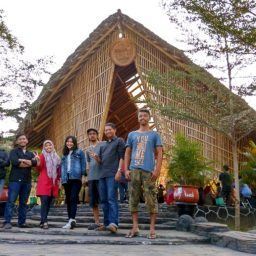 Ingkung Kuali di Desa Wisata Kalakijo