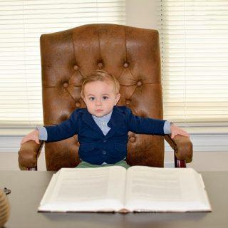 enterpreneur pada anak