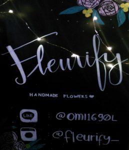 Jual Bunga Artifisial Fleurify