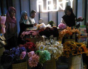 Jual Bunga Artificial Fleurify