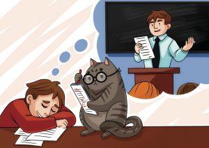 Pencatatan Keuangan Sederhana Mahasiswa