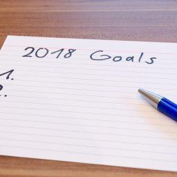Resolusi Keuangan Tahun Baru