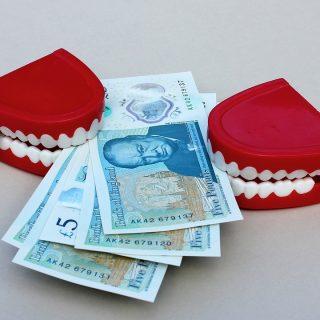 Langkah Pemulihan Keuangan