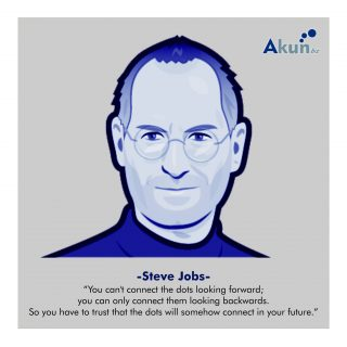 Meraih Sukses Bisnis ala Steve Jobs