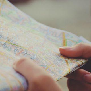 Tour Guide Entrepreneurship