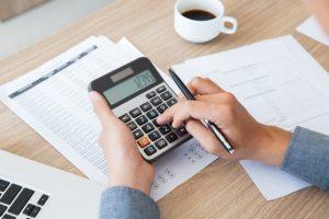 Pencatatan keuangan