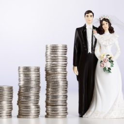 rencana keuangan pernikahan
