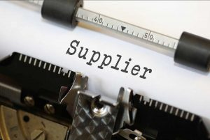 Cari Supplier