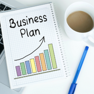 Membuat Rencana Bisnis