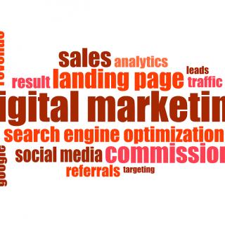 Memulai Digital Marketing