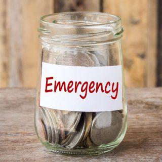 pentingnya dana darurat