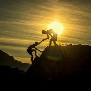 Sukses Membangun Usaha Kecil