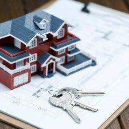 Membeli Rumah Pertama