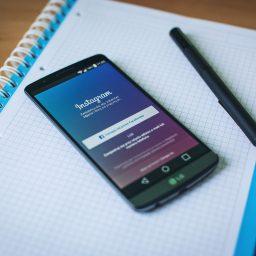 Manfaat instagram dalam memasarkan sebuah produk