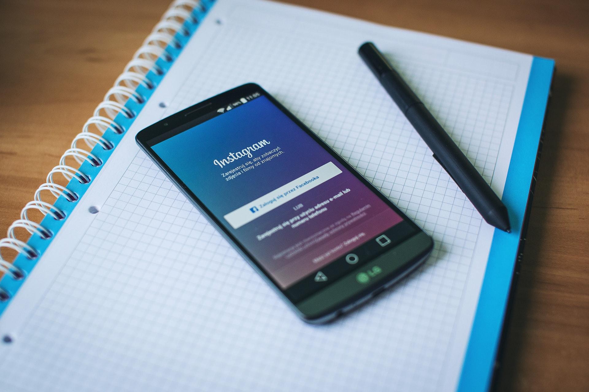 6 Manfaat Instagram untuk Pemasaran Bisnis Anda – Tips Bisnis