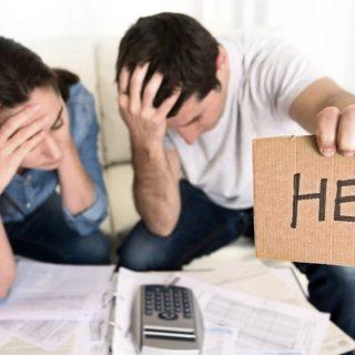 Kecemasan Finansial