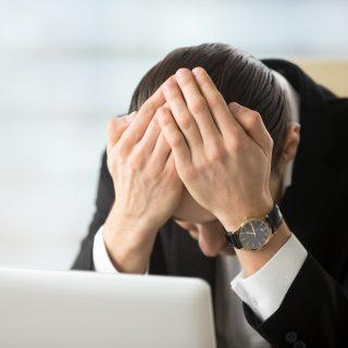 Alasan Bisnis Bangkrut Dalam Tiga Tahun pertama