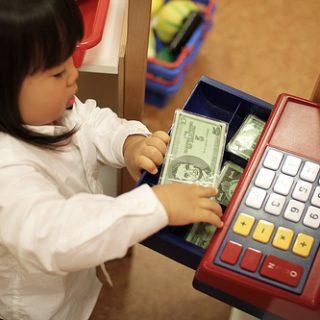 Manajemen Keuangan Anak