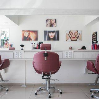 Tips memuali bisnis salon kecantikan