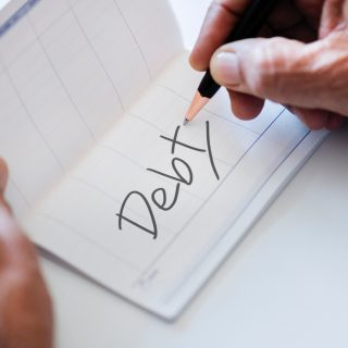 Cara cepat bebas dari hutang