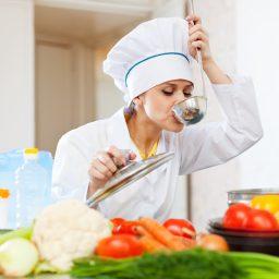 Sukses Memulai Bisnis Kuliner