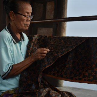 Memulai Bisnis Batik