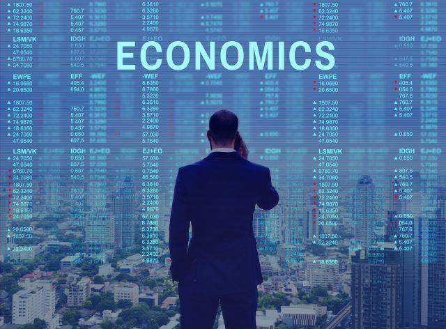 memanfaatkan pertumbuhan ekonomi