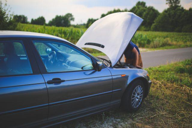 Mengenal asuransi mobil