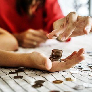 Pembukuan keuangan keluarga