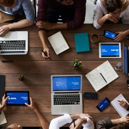 fondasi bisnis online