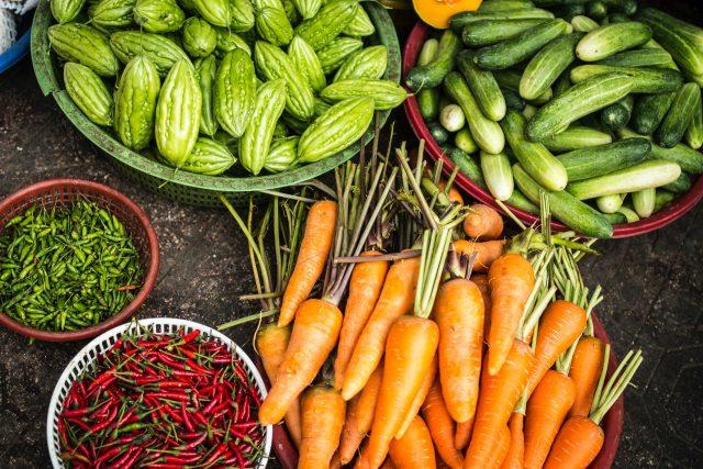 Peluang Ide Bisnis Pertanian