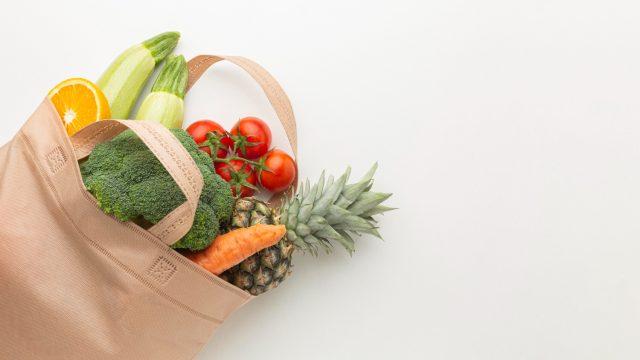 modal bisni sayuran